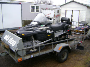 ***PARTING OUT SLEDS*** 2004 LEGEND GT 800 SDI SKI-DOO