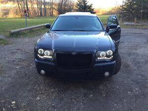 Chrysler 300 AWD Low KM Fully Inspected.