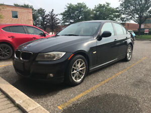 2010 BMW 323i in very good condition. Clean Carproof