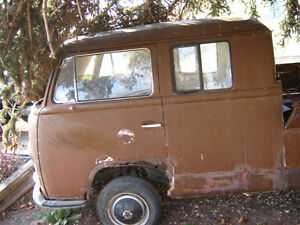 1969 Volkswagon Double Cab FOR SALE