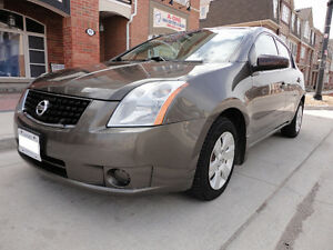 2009 Nissan Sentra 2.0 (Excellent Condition with Emission) $2800