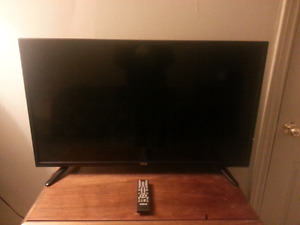 "RCA ""40 1080p LED TV
