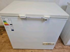 Scandinova chest freezer white Width 86cm