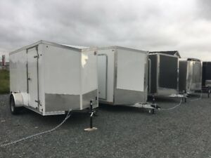 Cargo / Enclosed Trailer SALE  at Patterson Sales