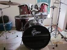 Gretsch Drum kit as new Hardly Used North Ryde Ryde Area Preview