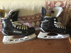 Hockey Skates, Bauer Supreme Ignite Pro+ Comfort Edge