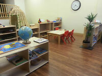 QUALIFIED educator for private alternative daycare
