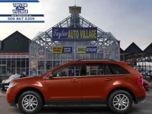 2014 Ford Edge SEL  - $173.84 B/W