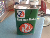 B/A Starter Fluid Can Oakville / Halton Region Toronto (GTA) Preview