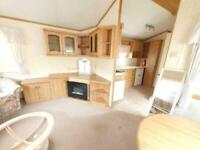 Static caravan Willerby Salisbury 35x12 2bed DG/CH. free UK delivery