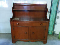 Mid Century Imperial Loyalist Buffet - Delivery