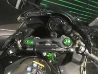 NEW KAWASAKI NINJA SUPERCHARGED H2 Carbon