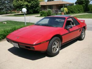 Pontiac Fiero | Great Selection of Classic, Retro, Drag and