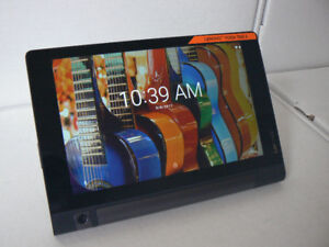 "Lenovo Yoga Tab 3 8"" 16GB Android 5.1 Tablet with Qualcomm Sandr"