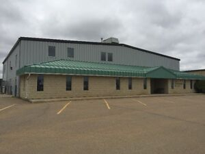 Lloydminster Office Space for Lease - GREAT LOCATION!!