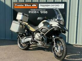 BMW R1200 GS ADVENTURE TOURING COMMUTING MOTORCYCLE