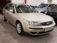 FORD MONDEO 1.8 LX *GENUINE 48,000 MILES*2005*STUNNING CAR