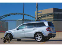 Mercedes-Benz 2009 GL550 AMG Sports Package (Car-Proof Attached)