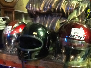 Motorcycle Helmet Sale $50 +up SHOEI, HJC, ZOX & others
