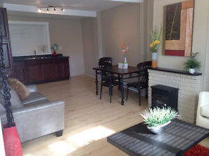DOWNTOWN NEWLY RENOVATED 2 BEDROOM HOUSE FOR RENT