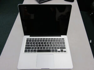 "MacBook pro late 2011 A1278 13.3"" I5 2.4ghz 4gb 500gb"