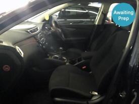 2014 NISSAN QASHQAI 1.5 dCi Visia 5dr SUV 5 Seats