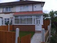 Excellent 3 Bedrooms House on Homelea Road, Yardley