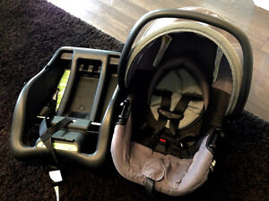 Safety First Infant Carseat