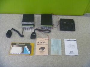 CB Radios, Scanner Etc.