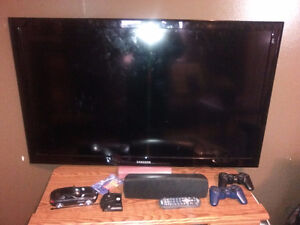 Will fix any lcd, led or plasma for $50 Windsor Region Ontario image 1