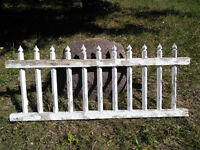 Fencing from Windfield Farms