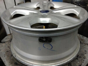"""OEM Ford TPMS 17"""" Ford Escape Fusion Alloy rims 5 x 108"""