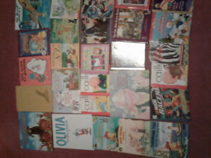 66 Children's Books