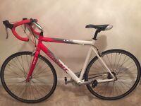 Newish)Men's Giant ocr Bike*Delivery