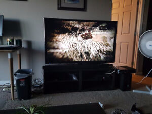 "Brand new 55"" fluid led tv"