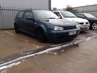 Golf gt tdi 130 mapped to 190bhp
