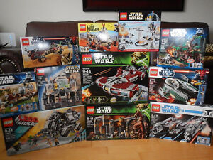 Lego Star Wars and other themes Kingston Kingston Area image 6