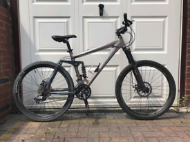 0c85f0c27cd Carrera in Manchester | Bikes, & Bicycles for Sale - Gumtree