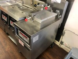 Complete Fired Chicken Restaurant Equipment A to Z  with Recipe
