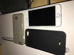 Fido Apple Iphone 6 180gb