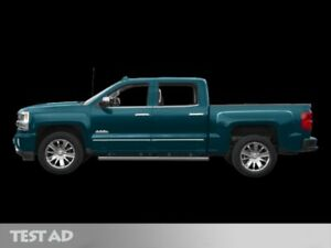 2016 Chevrolet Silverado 1500 High Country    Bose   Heated&Cool