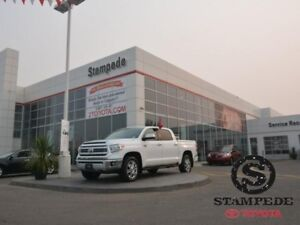 2015 Toyota Tundra 4WD CREWMAX 5.7L 1794 EDITION  - Certified