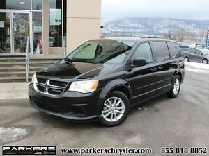 2013 Dodge Grand Caravan SE/SXT   -  Uconnect -  Bluetooth
