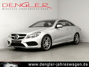 Mercedes-Benz E 220 d COUPE COMAND*LED-ILS*9G-T SPORTPAKET AMG