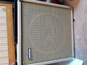 Avatar Cab 12in celestion H30 closed back