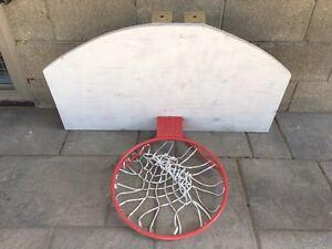 Basketball net (hoop)