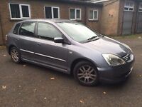 Honda Civic SE 1.6