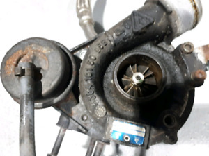 Audi 1.8l turbo