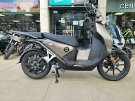 Supersoco Vmoto CPx 2020 Electric Scooter 125cc Learner Legal Scooter