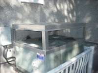 Snow Cover RUUD Airconditionig  42 3/4 x 31 1/2 Reduced Price